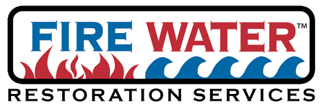 Fire Water Logo
